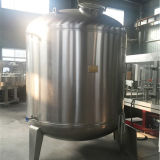 衛生Stainless Steel Tank HeatingおよびCooling Tank