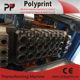 機械(PPTF-70T)を作るプラスチックコップ
