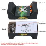 1491338 - 2.4G 4CH 6 Axis Gyro Headless Mode Auto - Return Mini RC Drone