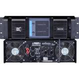 CVR PRO Equipo DJ Amplificador de Potencia