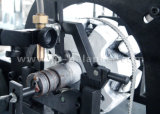 Generator 回転子のバランスをとる機械