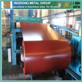 Катушка цвета 7050 PVC надувательства покрынная алюминиевая