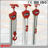 1ton Lifting Tool Vital Hand Chain Hoist Usage: 乾式壁のパネルの起重機