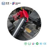 Стартер скачки EPS многофункциональный с индикацией и насосом 4 LCD