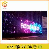 Afficheur LED P16 extérieur pour l'étalage de la publicité commerciale