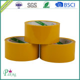 2016 cinta adhesiva de poco ruido del embalaje del lacre BOPP del cartón