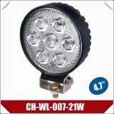 "4.8 "" 21W leiden Landbouw, de Werkende Lamp van Machines Industrial&Construction (CH-wl-007-21W)"