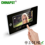 Sistema de intercomunicación impermeable del vídeo de color de TFT LCD de China 7 '' (PST-VD7WT1)