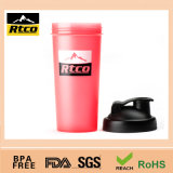 600ml FDA Grade Well Approved Handsome Shaker Mugs (SHK-027B)