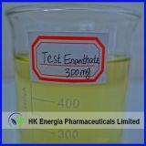 Testosterona esteroide sin procesar anabólica Enanthate del polvo de la hormona de Enanthate de la prueba