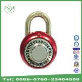 serratura di combinazione aperta d'anodizzazione di alluminio di parola di 48mm (1601)