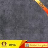 Donkere Grijze Rustieke Ceramiektegel (66P302)