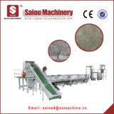 Pp./PET Film oder Weaving Bag Crushing Washing Drying Production Line
