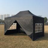 3X4.5m die preiswerte Stahlim freienförderung knallen oben Zelt