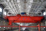 1t 3t 5t 10t 20t 40t 100t 200t 320t Double Girder Overhead Crane