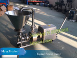 Bomba emulsionante de alta cisterna de 5t / H