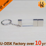1/2/4/8/16/32/64/128GB 결정 USB Pendrive/USB 디스크 (YT-3270-12L)