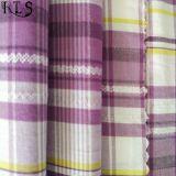 Tela teñida hilado 100% del popelín de algodón Rlsc50-23