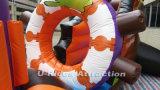 jeu gonflable de la plus nouvelle du fantôme 2016 piscine de bateau