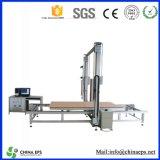 Máquina de la tarjeta de la espuma del corte del CNC de la alta calidad EPS con nueva tecnología