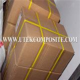 cintas de la tela de la anchura 200 G/M2 Kevlar K49 de 45m m