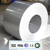 Plaques respectueuses de l'environnement de papier d'aluminium pour des poissons de torréfaction