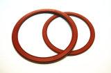 Piezas modificadas para requisitos particulares del sello del anillo o del caucho de silicón