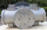 compresseur d'air magnétique permanent de 90kw VSD