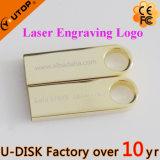 Vara esperta do USB do Keyring dos logotipos diferentes feitos sob encomenda quentes (YT-3295L1)