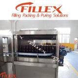 Máquina automática refrigerar de pulverizador do frasco