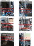 Machine remplissante de cachetage de cuvette de papier (KIS-900)