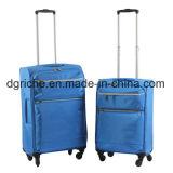 لون زرقاء ليّنة حامل متحرّك حقيبة حقيبة
