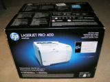 Impressora de laser brandnew do grupo de trabalho de LaserJet PRO 400 M451dn