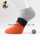 Schatz-Art-Baumwolle trifft Tief-Schnitt-Socken-unsichtbare Zwischenlage hart