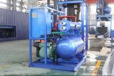 Desconectar-Tipo del precio de la máquina de hielo del tubo 30tons/Day con la torre de enfriamiento