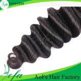 海洋Wave Hair 100%Brazilian Virgin Human Hair Extension