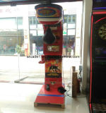 Dragon Punch Electronic Boxing Game Machine para Bar