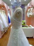 Bridemaid Partei-Kleid-Hochzeits-Frauen-Kleid Uw4025A