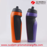 Бутылка пластмассы рта Recyclable пользы крышки винта широкая