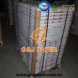 48-50GSM papier non double de CF des CB CFB en feuille