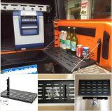 Lijst van de Laadklep van Teraflex de Multifunctionele Achter voor Jeep Wrangler Jk