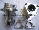 CNC die CNC van de Delen van het Aluminium het Deel van de Precisie machinaal bewerken