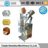 Machine de conditionnement automatique de poudre de sachet de poivre blanc de noir de /poivron d'usine