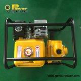 가정 수도 펌프 12V 의 가솔린 연료를 가진 2inch Honda Gx160 수도 펌프