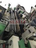 Gbrf / 2-400 completa pouching Automatic Duplo Lines Selagem e Corte Bolsa Criador