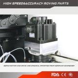 Автомат для резки лазера волокна CNC высокой точности для сбывания
