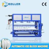 3 тонны машины блока льда типовой модели автоматической для людского потребления