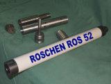 Hochdruck-DTH Hammer der Ableiter-Serien-