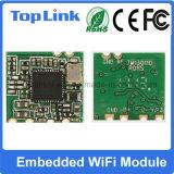 150Mbps MiniRealtek Rtl8188 Baugruppe USBdrahtlose LAN-WiFi eingebettet für gesetzten Spitzenkasten