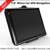 """7.0 """" 차 2017new GPS 지도, 주차 사진기를 가진 휴대용 GPS 항해 체계 대시 GPS 항해자; 대쉬보드 GPS"""